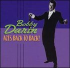 BOBBY DARIN Aces Back To Back album cover