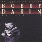 BOBBY DARIN As Long as I'm Singing: The Bobby Darin Collection album cover