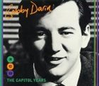 BOBBY DARIN The Capitol Years album cover