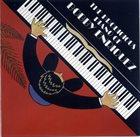 BOBBY ENRIQUEZ The Prodigious Piano of Bobby Enriquez album cover