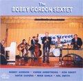 BOBBY GORDON (CLARINET) Sextet album cover