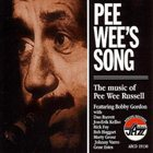 BOBBY GORDON (CLARINET) Pee Wee's Song: The Music of Pee Wee Russell album cover