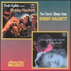 BOBBY HACKETT Soft Lights / In a Mellow Mood album cover