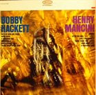 BOBBY HACKETT Bobby Hackett Plays Henry Mancini album cover
