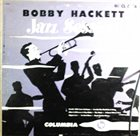 BOBBY HACKETT Jazz Session album cover
