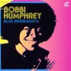 BOBBI HUMPHREY Blue Breakbeats album cover