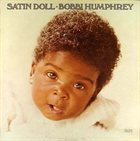 BOBBI HUMPHREY Satin Doll album cover