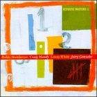 BOBBY HUTCHERSON Acoustic Masters II album cover