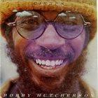 BOBBY HUTCHERSON Cirrus album cover