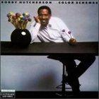 BOBBY HUTCHERSON Color Schemes album cover