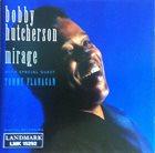 BOBBY HUTCHERSON Mirage album cover