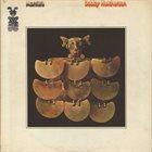 BOBBY HUTCHERSON Montara album cover
