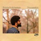 BOBBY HUTCHERSON Procession album cover