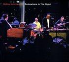 BOBBY HUTCHERSON Somewhere In The Night album cover