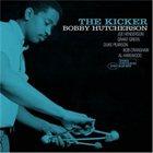 BOBBY HUTCHERSON The Kicker album cover