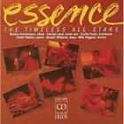 BOBBY HUTCHERSON Timeless All-Stars - Essence album cover