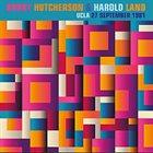 BOBBY HUTCHERSON Ucla 27th Sept 1981 album cover