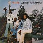 BOBBY HUTCHERSON Waiting album cover