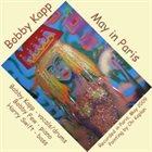 BOBBY KAPP May In Paris album cover