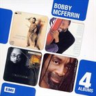 BOBBY MCFERRIN 4 Albums album cover