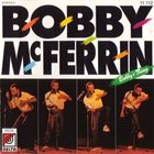 BOBBY MCFERRIN Bobby's Thing album cover