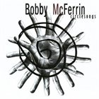 BOBBY MCFERRIN Circlesongs album cover