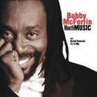 BOBBY MCFERRIN Mouth Music album cover