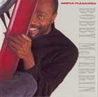 BOBBY MCFERRIN Simple Pleasures album cover
