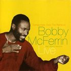 BOBBY MCFERRIN Somewhere Over The Rainbow album cover