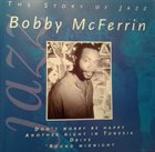 BOBBY MCFERRIN The Story Of Jazz album cover