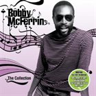 BOBBY MCFERRIN The Collection album cover