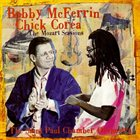BOBBY MCFERRIN The Mozart Sessions album cover