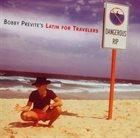 BOBBY PREVITE Dangerous Rip album cover