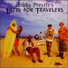 BOBBY PREVITE My Man in Sydney album cover