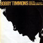 BOBBY TIMMONS Live At The Connecticut Jazz Party (Featuring Sonny Red) album cover