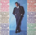 BOBBY TIMMONS Soul Time album cover