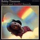BOBBY TIMMONS Sweet And Soulful Sounds album cover