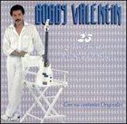 BOBBY VALENTIN 25 Aniversario Del Rey Del Bajo album cover