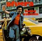 BOBBY VALENTIN Afuera album cover