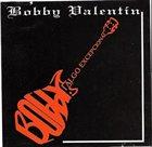 BOBBY VALENTIN Algo Excepcional album cover