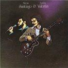 BOBBY VALENTIN Bobby Valentin & Marvin Santiago album cover