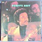 BOBBY VALENTIN Bobby's Best album cover