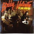 BOBBY VALENTIN Como Nunca album cover