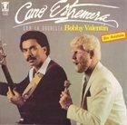 BOBBY VALENTIN En Accion album cover