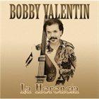 BOBBY VALENTIN La Herencia album cover