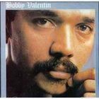 BOBBY VALENTIN Manuel Garcia album cover