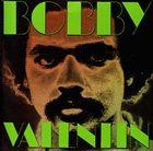 BOBBY VALENTIN Many Sides album cover