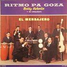BOBBY VALENTIN Ritmo Pa' Goza' album cover
