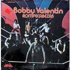 BOBBY VALENTIN Rompecabezas album cover