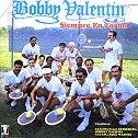 BOBBY VALENTIN Siempre En Forma album cover